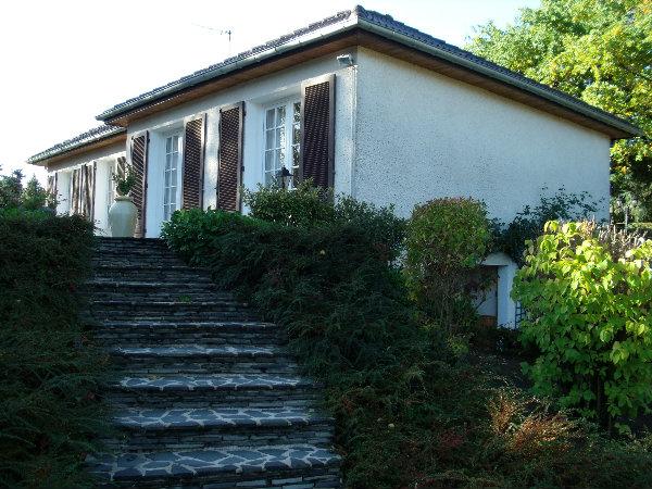 Vente maison villa maison 42230 saint victor sur loire - Garage rebaud st victor sur loire ...