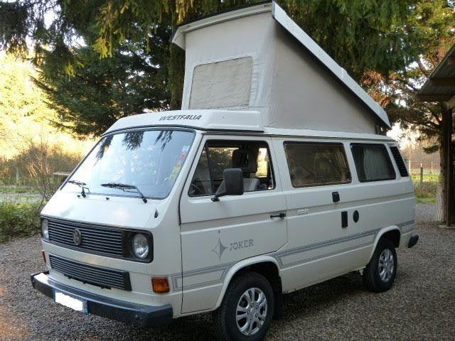 utilitaire ste volkswagen transporter t3 westfalia joker 1 6 td 80090 amiens. Black Bedroom Furniture Sets. Home Design Ideas