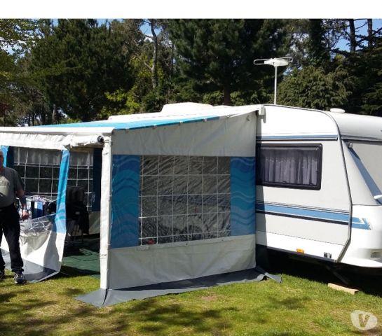 Caravane caravane hobby 560 75019 paris 19eme arrondissement for Caravane chambre 19 paris