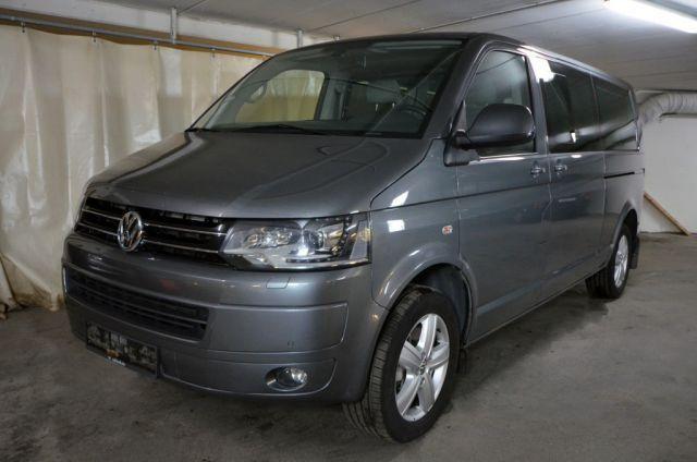 transport minibus volkswagen caravelle 2 0 tdi 140cv 9 places 41100 crucheray. Black Bedroom Furniture Sets. Home Design Ideas