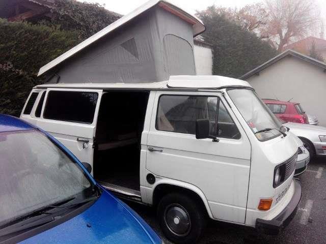 utilitaire ste transporter volkswagen t3 1 6 de 1983 69000 lyon. Black Bedroom Furniture Sets. Home Design Ideas